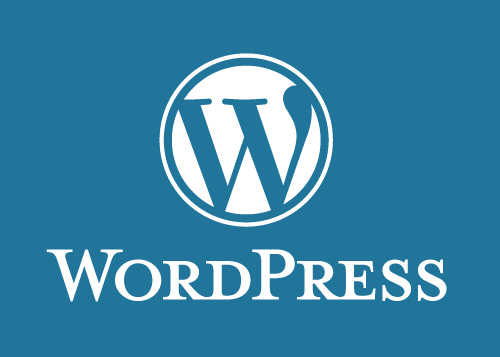 WordPress free site building