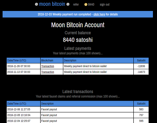 moonbitcoin first payment